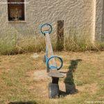 Foto Parque Infantil en Lozoya 2