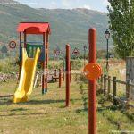 Foto Parque Infantil en Lozoya 4