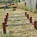 Foto Parque Infantil en Lozoya 7
