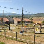 Foto Parque Infantil en Lozoya 10