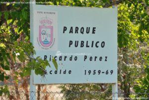 Foto Parque Público Ricardo Perez 1