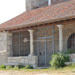 Foto Iglesia de San Pedro Apóstol de Sieteiglesias 4