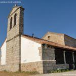 Foto Iglesia de San Pedro Apóstol de Sieteiglesias 7