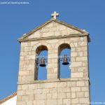 Foto Iglesia de San Pedro Apóstol de Sieteiglesias 9