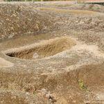 Foto Necrópolis Medieval de Sieteiglesias 6