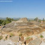 Foto Necrópolis Medieval de Sieteiglesias 11