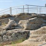 Foto Necrópolis Medieval de Sieteiglesias 13