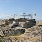 Foto Necrópolis Medieval de Sieteiglesias 17