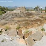 Foto Necrópolis Medieval de Sieteiglesias 19