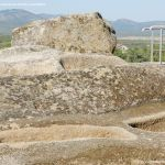 Foto Necrópolis Medieval de Sieteiglesias 20