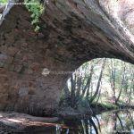Foto Puente Romano en Sieteiglesias 9