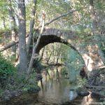 Foto Puente Romano en Sieteiglesias 19