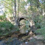 Foto Puente Romano en Sieteiglesias 20