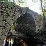 Foto Puente Romano en Sieteiglesias 45