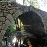 Foto Puente Romano en Sieteiglesias 46