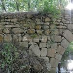 Foto Puente Romano en Sieteiglesias 48