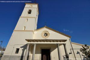 Foto Iglesia de Santa Catalina Mártir 1