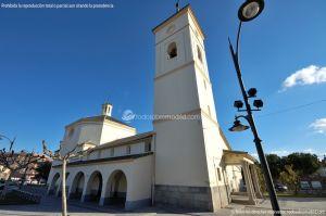 Foto Iglesia de Santa Catalina Mártir 3