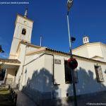 Foto Iglesia de Santa Catalina Mártir 13