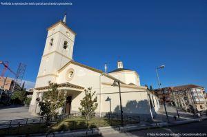 Foto Iglesia de Santa Catalina Mártir 14