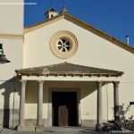 Foto Iglesia de Santa Catalina Mártir 20