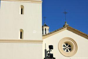 Foto Iglesia de Santa Catalina Mártir 35