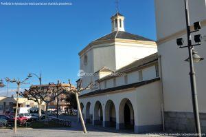 Foto Iglesia de Santa Catalina Mártir 38