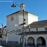 Foto Iglesia de Santa Catalina Mártir 39