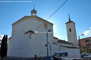 Foto Iglesia de Santa Catalina Mártir 45