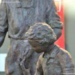 Foto Escultura homenaje a los Mayores 4