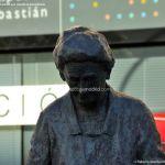 Foto Escultura homenaje a los Mayores 5