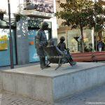 Foto Escultura homenaje a los Mayores 6