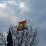 Foto Bandera de España en Majadahonda 4