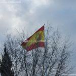 Foto Bandera de España en Majadahonda 5