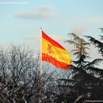 Foto Bandera de España en Majadahonda 8