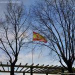 Foto Bandera de España en Majadahonda 9