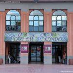 Foto Casa de Cultura Carmen Conde 1
