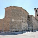 Foto Iglesia de Nuestra Señora de las Nieves 4