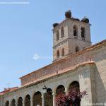 Foto Iglesia de Nuestra Señora de las Nieves 11