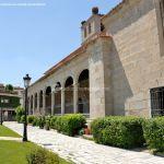 Foto Iglesia de Nuestra Señora de las Nieves 12