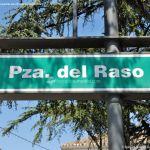 Foto Plaza del Raso 1