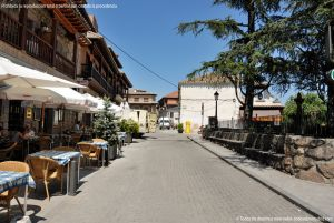 Foto Plaza del Raso 2