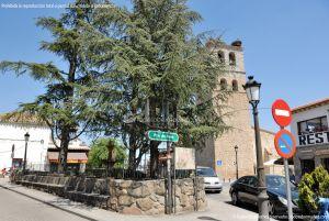 Foto Plaza del Raso 4