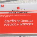 Foto Centro de Acceso Público a Internet de Manzanares el Real 2