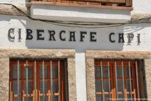 Foto Centro de Acceso Público a Internet de Manzanares el Real 3