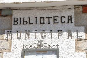 Foto Biblioteca Municipal de Manzanares el Real 1