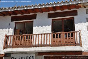 Foto Biblioteca Municipal de Manzanares el Real 5