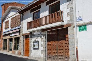 Foto Biblioteca Municipal de Manzanares el Real 8