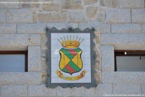 Foto Ayuntamiento Manzanares el Real 4