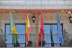 Foto Ayuntamiento Manzanares el Real 5